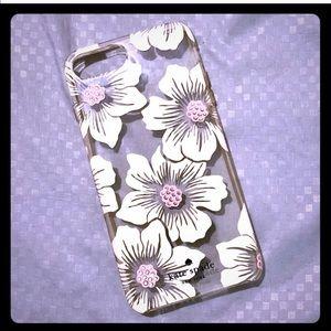 Kate Spade iPhone 6/7 plus case.